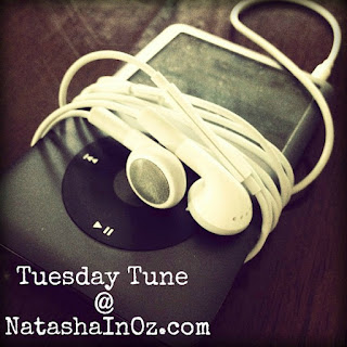 Tuesday Tune @ Natasha in Oz
