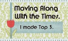 Top 5 with my DS4J Blog Hop Card!
