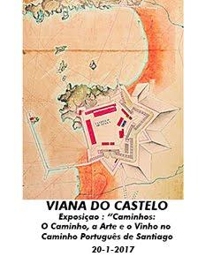 Viana do Castelo- Exposición