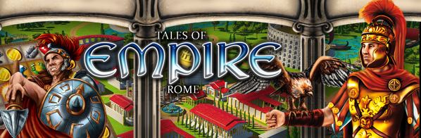Tales of Rome Match 3 Apk v1.05 + Data Full