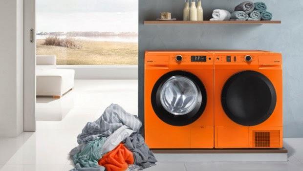 Gorenje Colour edition Freestanding Washing Machine & Dryer
