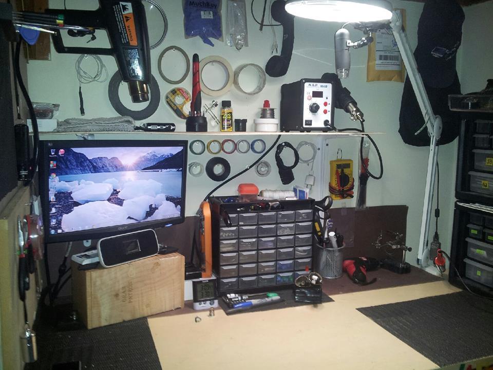 Repair Lab #2