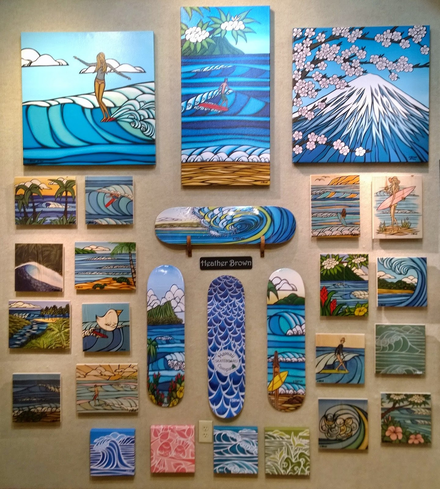 hawaii art hawaii artist