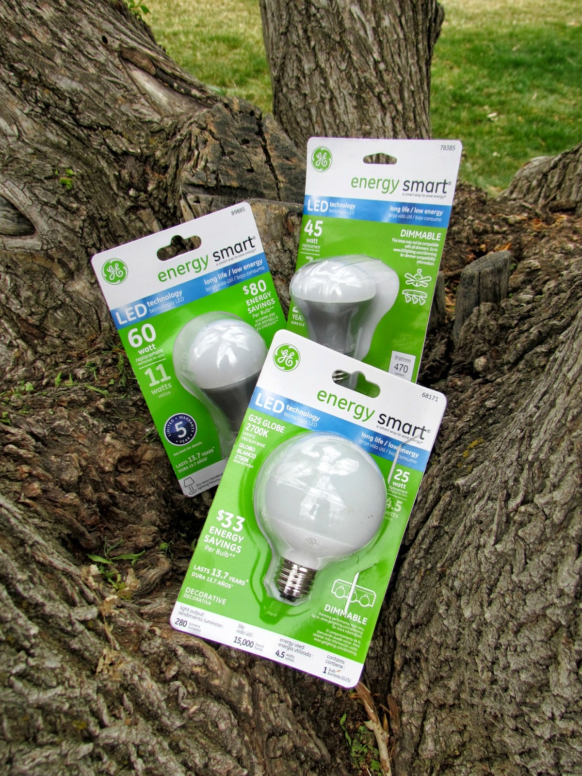 LED lights reduce co2 #LEDSavings #shop #cbias