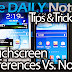 Galaxy Note 3 Tips & Tricks Ep. 1: Touchscreen Improvements Vs. Note 2