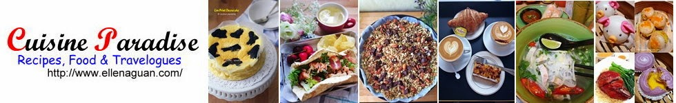 Cuisine Paradise | Singapore Food Blog | Recipes, Reviews And Travel