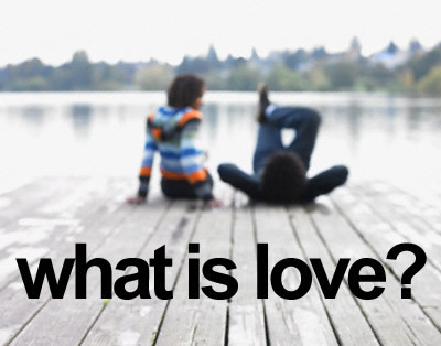 What is love? (Video)