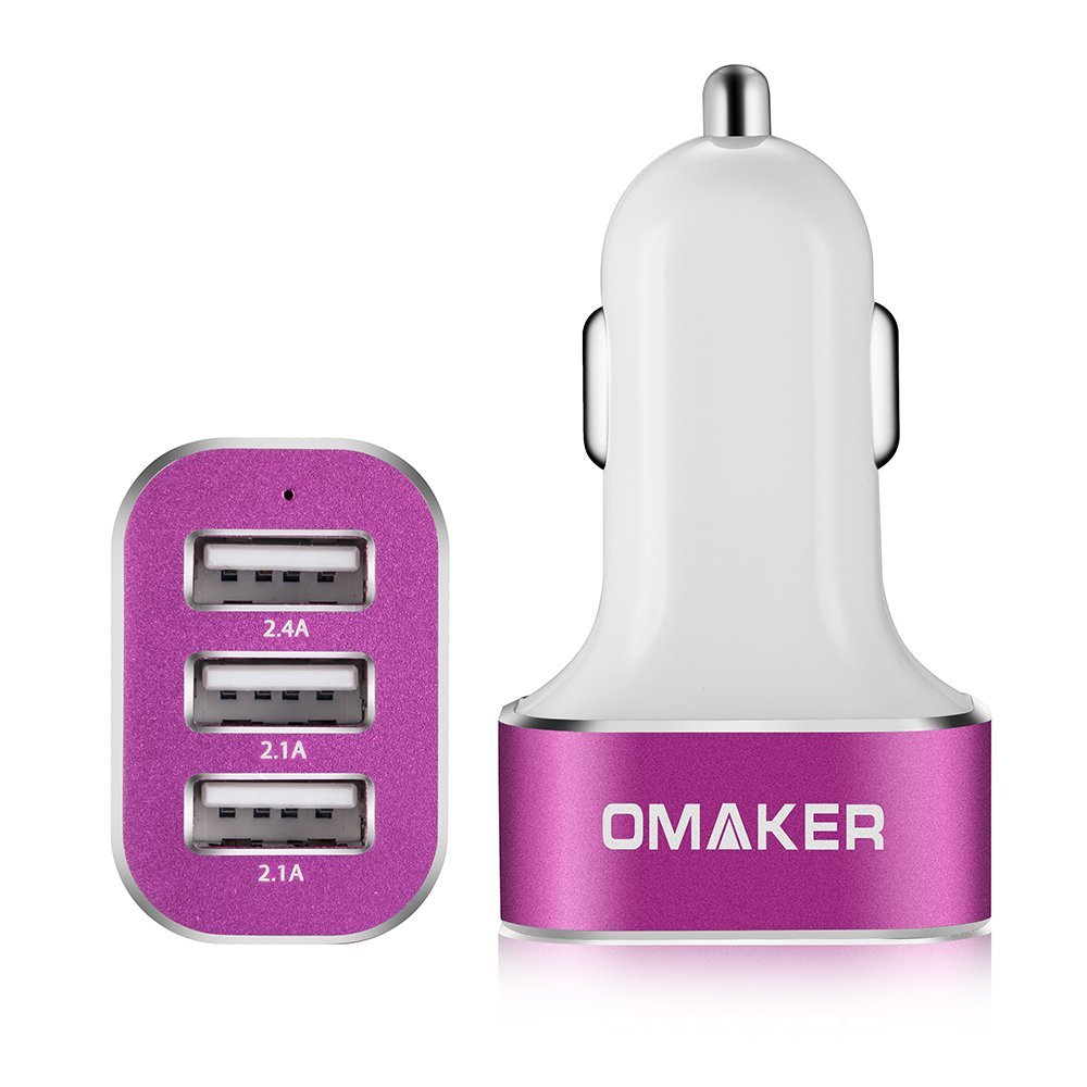 Omaker Car Charger