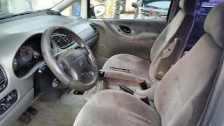 DESPIECE DE SEAT ALHAMBRA 1.9 TDI 90cv TIPO MOTOR AHU