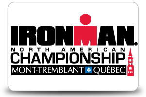 Ironman North America