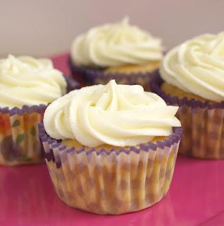 Hummingbird Bakery Cake Days