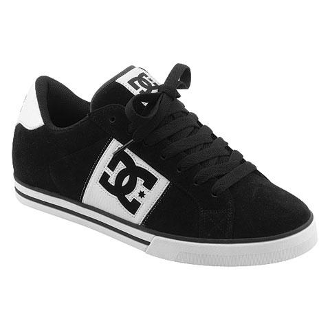 sepatu DC code 113