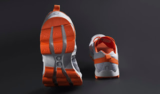 running shoe Cloudracer from On Running Energia Sports