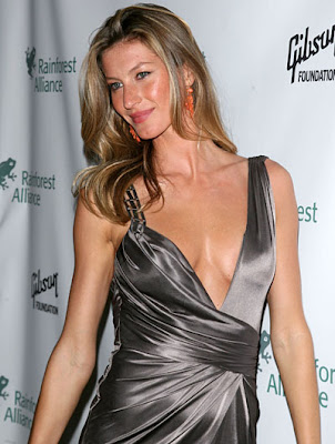 Gisele Bundchen Photos