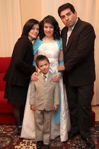 Família Neves Barbosa.