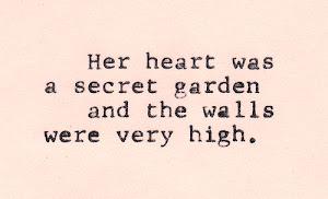 SHE SAID....