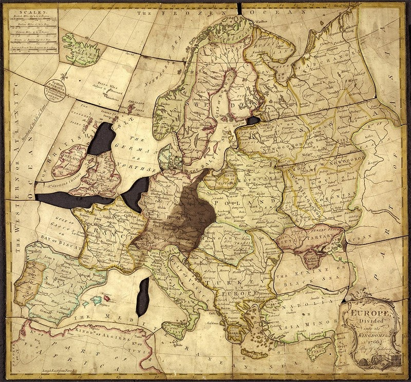 First jigsaw puzzle ever created web puzzles geography puzzles gumiabroncs Image collections