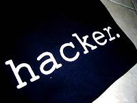 bahan pertimbangan menjadi hacker