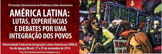 Jornadas Internacionales de Problemas Latinoamericanos