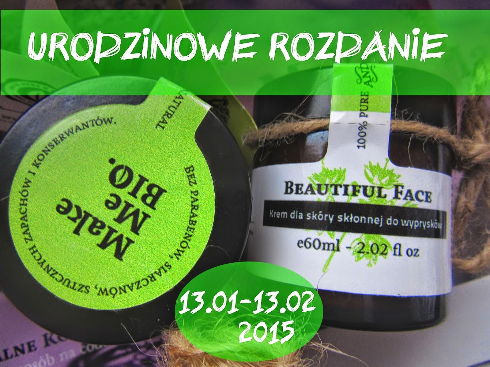 http://mineralnyswiatkasi.blogspot.com/2015/01/urodzinowe-rozdanie-zapraszam.html
