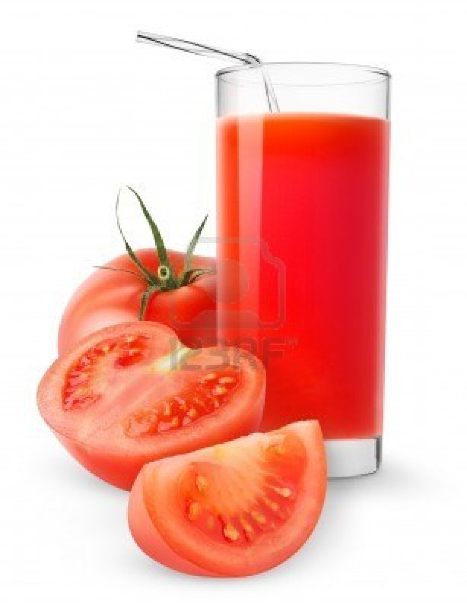 How To Maintain A Healthy Heart With Tomato Juice