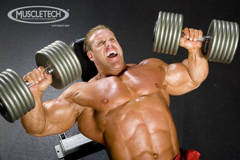 Jay Cutler Arms Jay Cutler Killer Arms