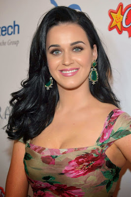 Katy Perry wonderful look
