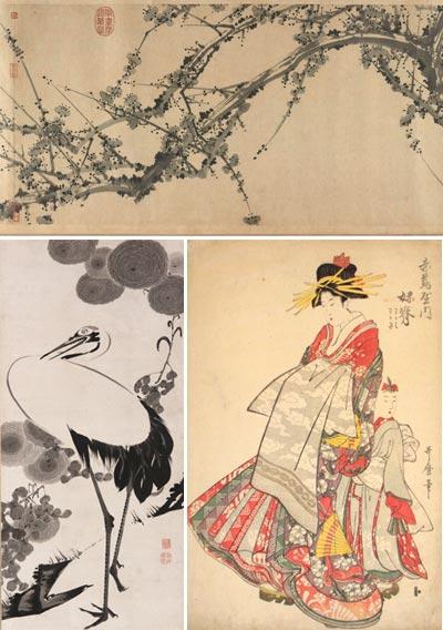 японские гравюры: arts-images.blogspot.com/2011/05/blog-post_17.html