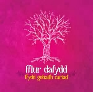 Telynor Gwadd / Guest Harper: Fflur Dafydd