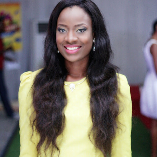 Meet the face behind the just concluded Southern Expo held in Warri- Funmi Ikede CEO, F.I.C Events.
