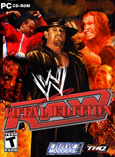 WWE RAW Total Edition [2008]