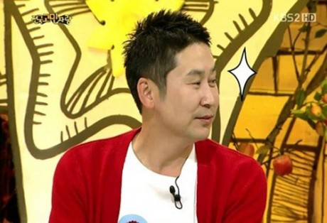 Shin Dong Yup Lindungi Skandal Eunhyuk IU