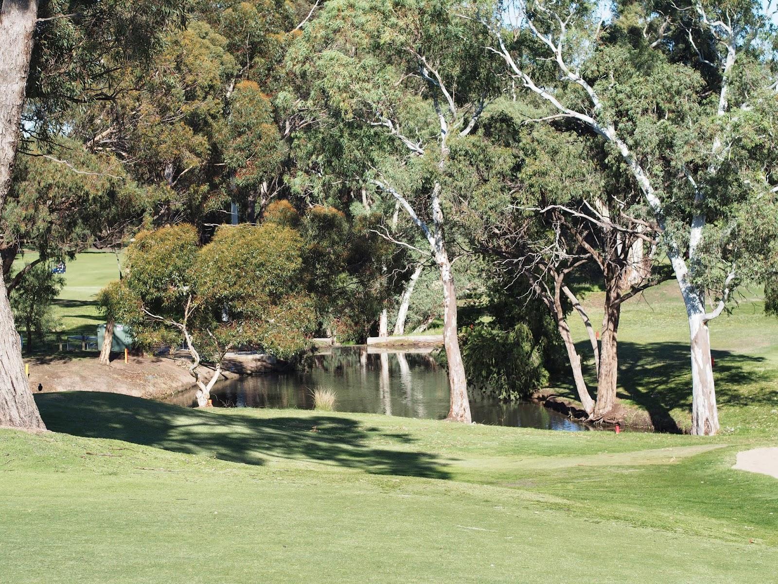 My Adelaide Home : Flagstaff Hill Golf Club #Golf # ...