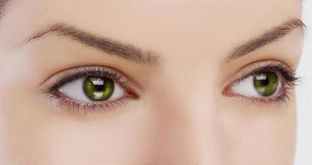 Penyakit Stroke Bisa Diketahui Melalui Mata