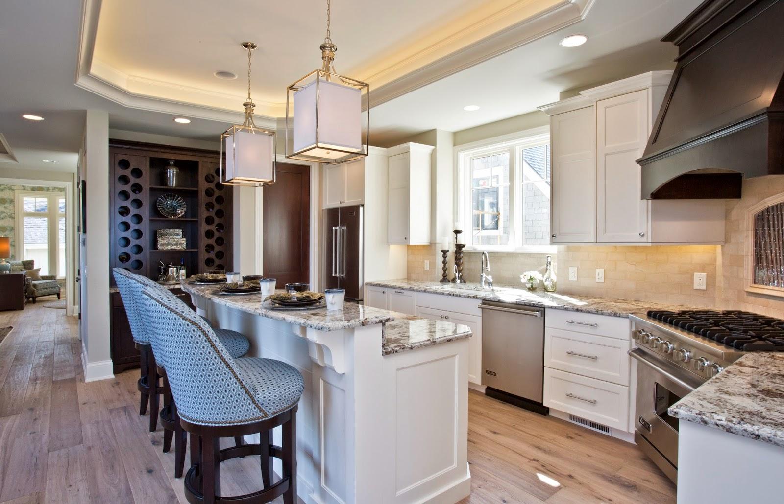Kitchen Designs Visbeen Architects - Featured designer visbeen associates