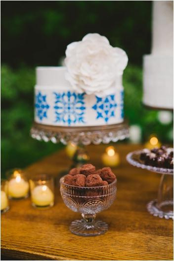 Elegant Chocolate by Valenza Chocolatier