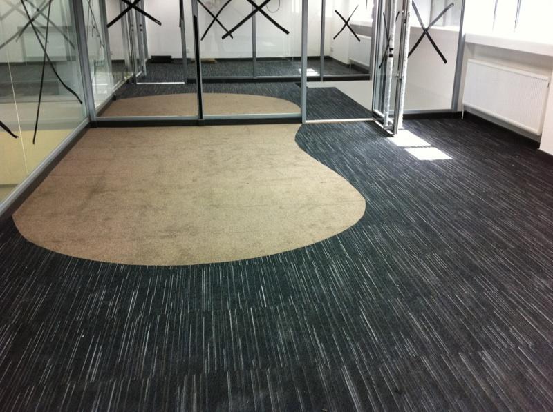 Carpet plus floor carpet tiles alternative eco flooring for all areas - Sustainable carpet tiles ...