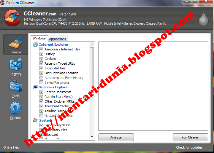 download free ccleaner terbaru full version