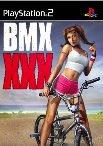 Cheat/Password BMX PS2 Lengkap Bahasa Indonesia