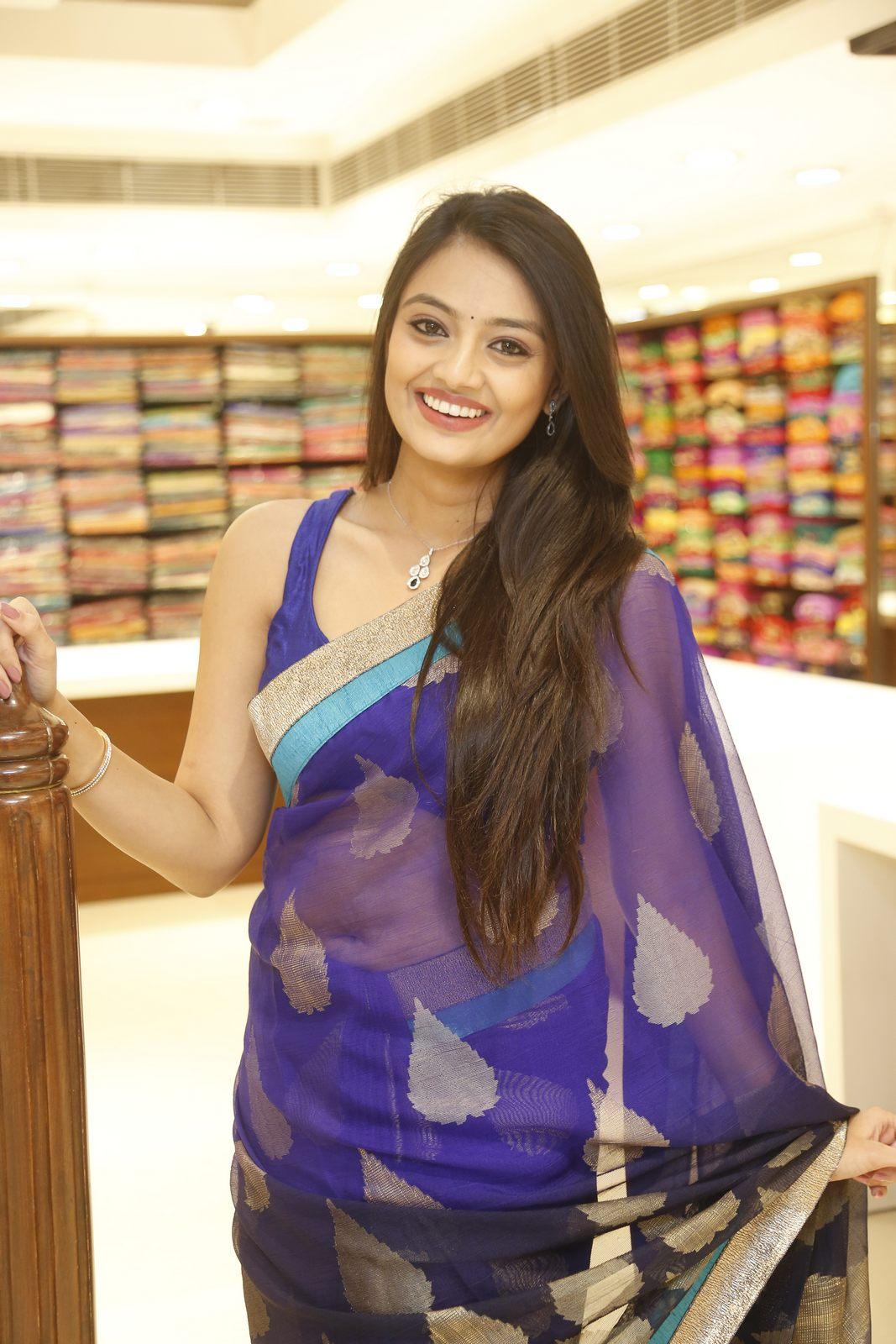 Nikita Narayan latest glam pics-HQ-Photo-18