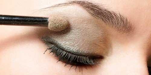 como aprender a maquillar los los ojos
