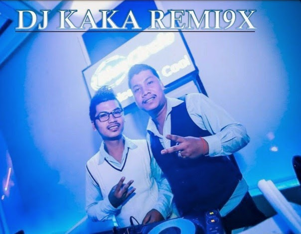 Album Mix : DJ KAKA-New Electronic Mixx Vol 12
