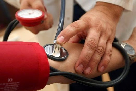 نصائح للوقاية من إرتفاع ضغط الدم