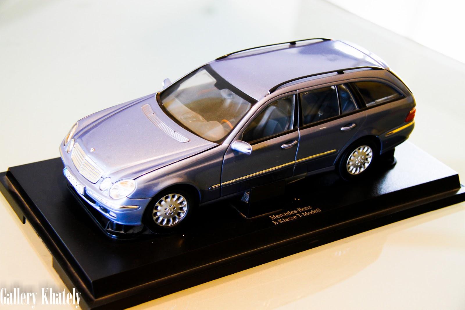 TOYS FOR BOYS Mercedes Benz DT DOBIE KENYA | GALLERY-KHATELY®
