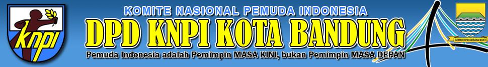 KNPI Kota Bandung