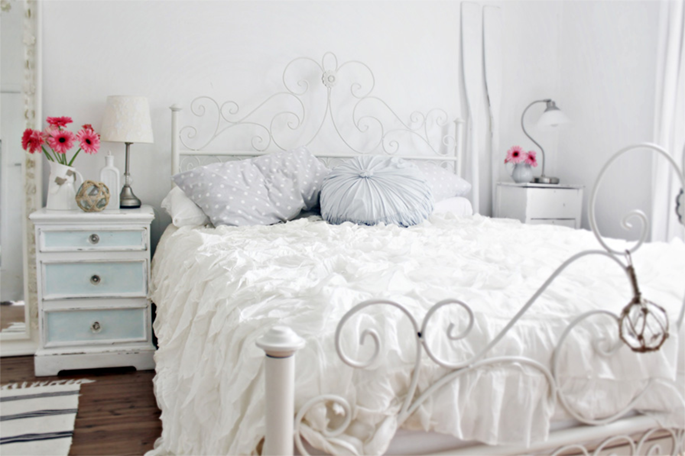 French Country Bedroom Furniture  French Country Cottage