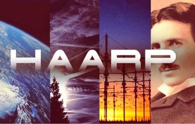 El HAARP Produce Anestesia Electromagnética (control mental)