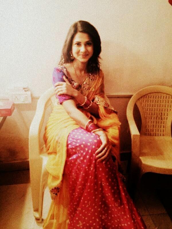 Photos Of Jennifer In Saraswatichandra | Holidays OO
