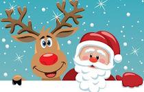 A todos um bom Natal....