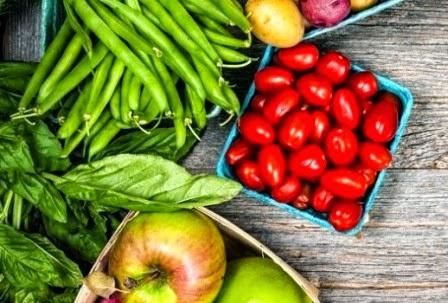 makanan yang dapat membersihkan tubuh